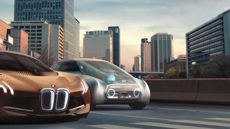 A new Era has begun - BMW Group