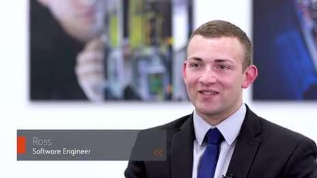 Ross - Software Engineer