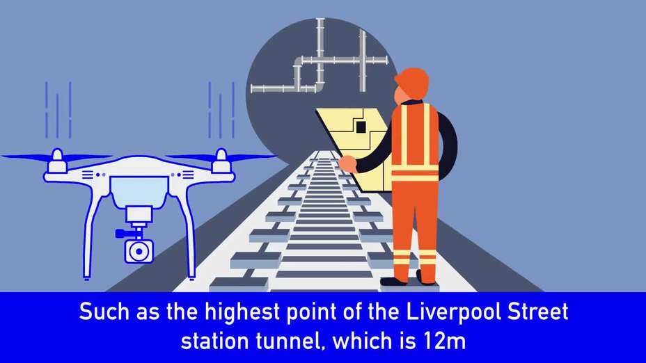 Innovation on Crossrail