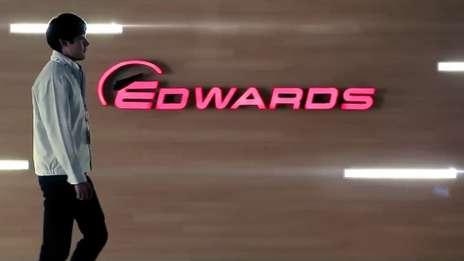 Edwards | Bringing Vacuum to Life