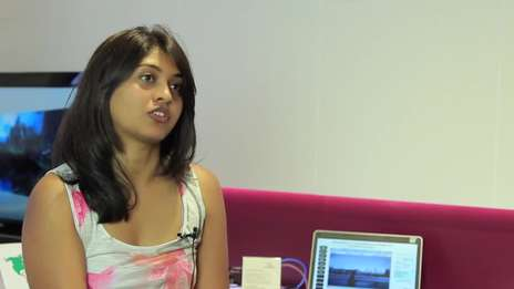 Rishika - Engineer, Ensigma Communications