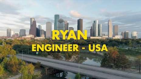 Ryan - Senior Operations Support Engineer, Mexico