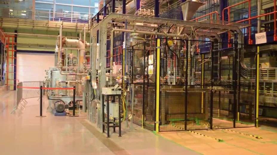 Chemical Engineering graduate Nikesh Patel talks about Geomelt technology
