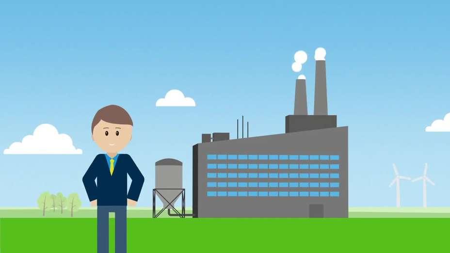 Bilfinger Tebodin: Smart Energy Services