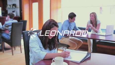 Leonardo Funded Benefits for UK employees
