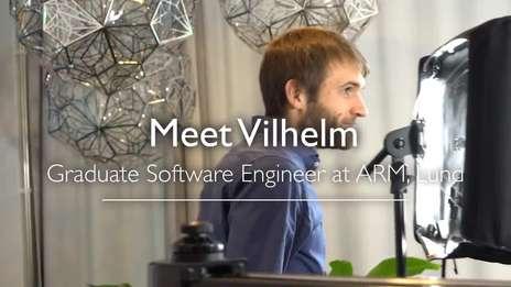 Meet Vilhelm