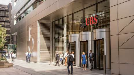 We are UBS – Our Three Keys to Success