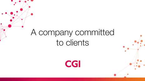 CGI: A company committed to clients