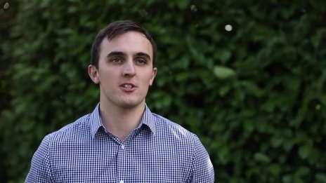 Ben Parkinson - Development Technologist
