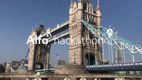 Alfa Hackathon 2018