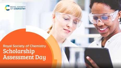 Scholarship Assessment Day