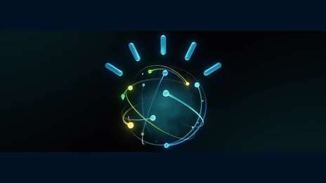 IBM welcomes you to the Cognitive Era