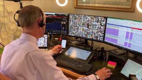 Virtual Summer Internship 2020 Highlights Video