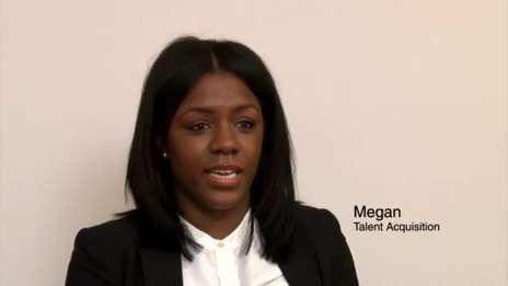 Megan - Intern