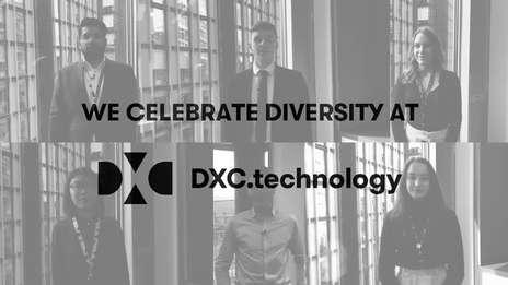 We celebrate diversity