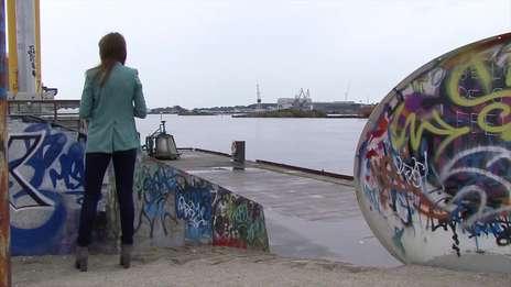 Susanne Rusnes, Project Engineer – Flexible & Umbilical