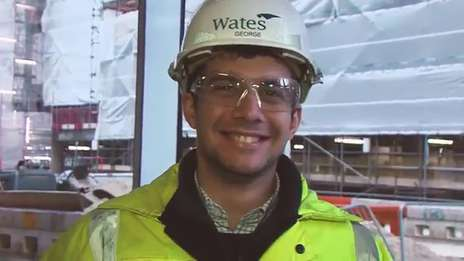 Proud to be Wates