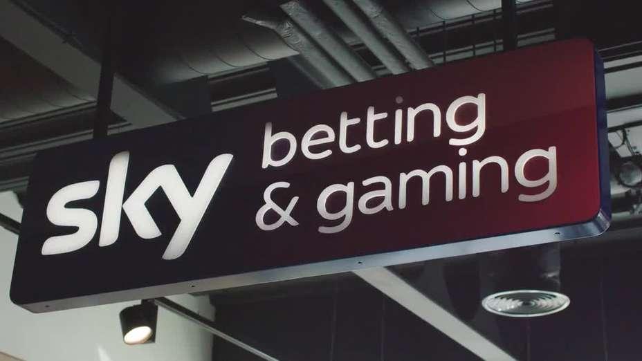 Sky Betting & Gaming | Tech Academy