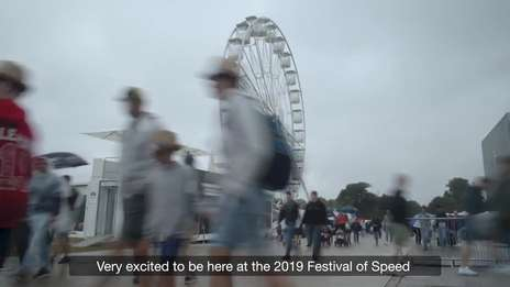 2019 Festival of Speed