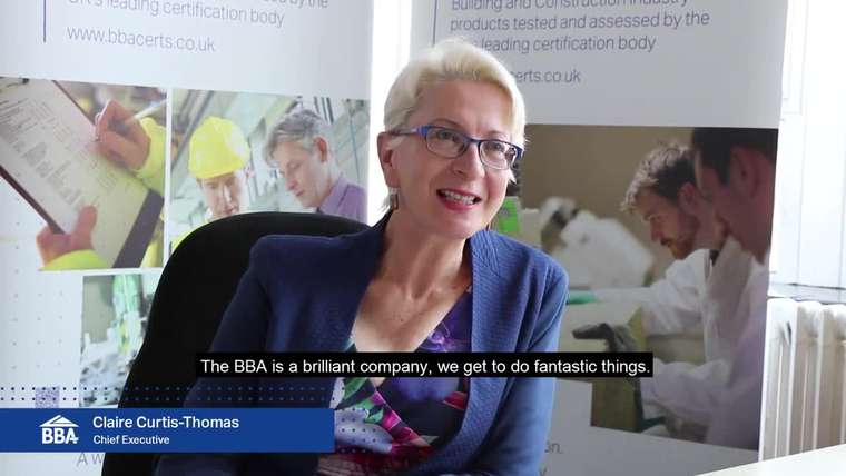 What is the BBA?