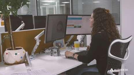 Autodesk UK Graduate Programme 2018