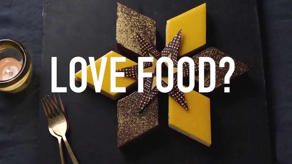 Love Food, Love Bakkavor