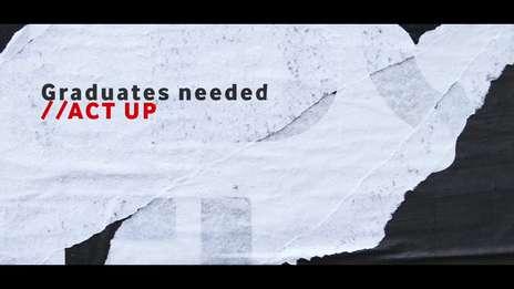 Vodafone - Graduate Campaign