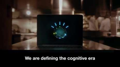 IBM Today