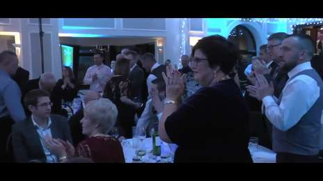 Dounreay Awards Highlights 2019