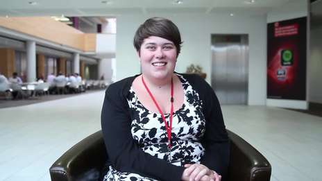 Vodafone UK Technology Graduate Programme