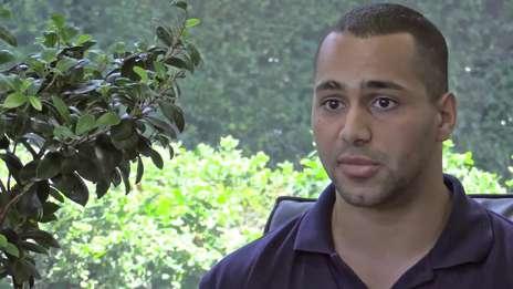 Ali Siam - BOC Graduate Project Engineer