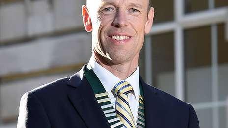 Philip Brown - Engineering Director