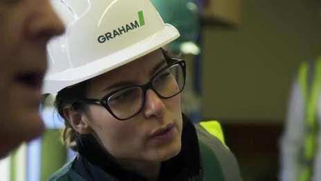 GRAHAM Training - Civil Engineering