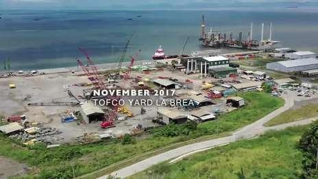 Our Sea Swift platform for DeNovo Energy