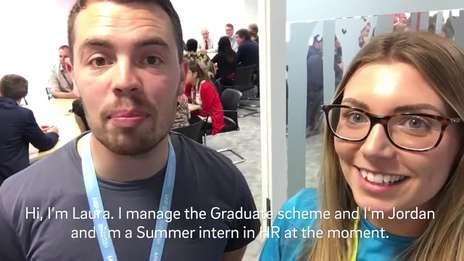 Undergraduate Summer placements