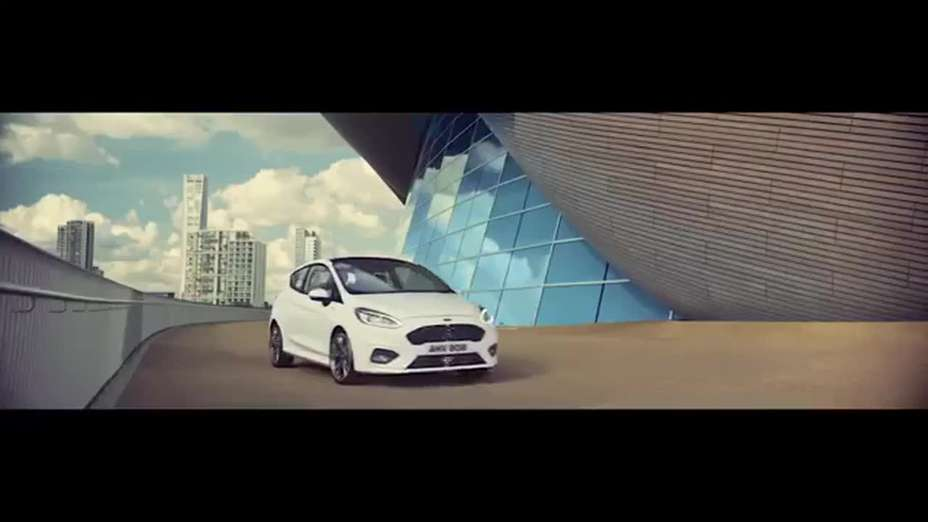 All New Ford Fiesta TV Ad | Ford UK