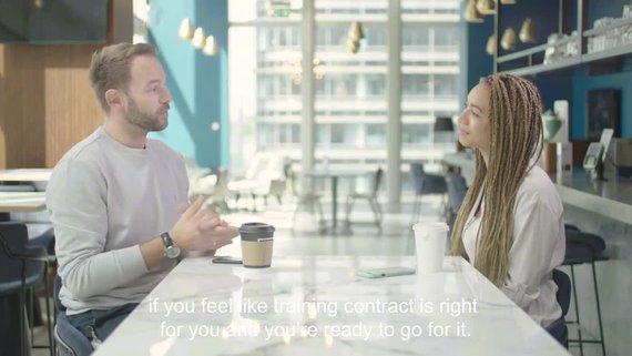 Clifford Chance London Grad: Vacation scheme