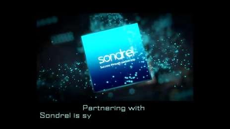 Sondrel - Your IC Design Partner