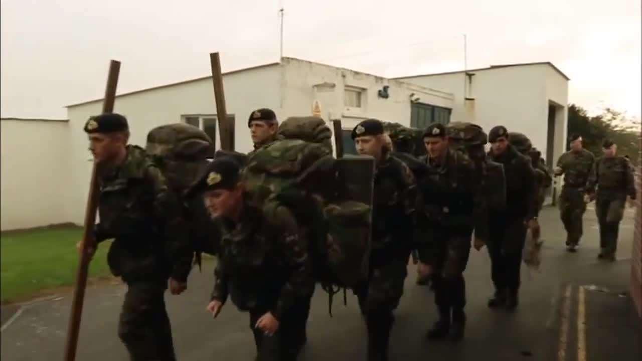 Officers and Gentlemen (BRNC) - Part 2 Leadership | Video