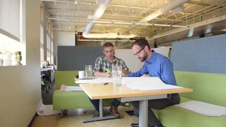 Design You: Stantec's internship programme
