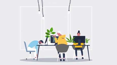 Meet the Team – Digital & Innovation