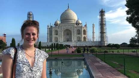 Career Story – Laura Crank
