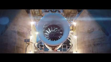 Why GE Aviation Is Poised To Lead The New Digital Industrial Era