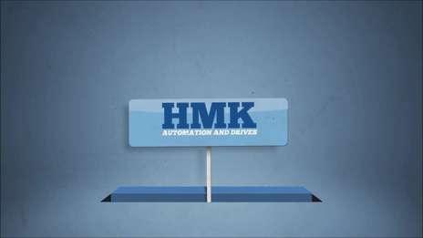 HMK Automation