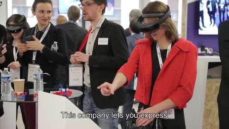 What does innovation at Sopra Steria mean to you?