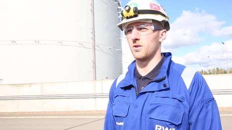 RWE Engineering Technician Programme