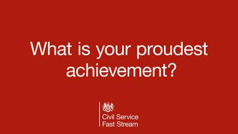 What is your proudest achievement?