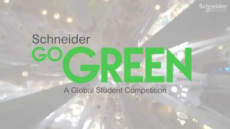 Schneider Go Green 2019 | Highlights