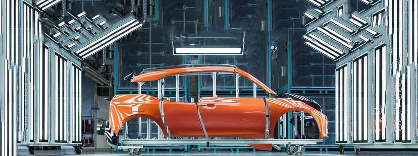 The all-new BMW 8 Series Gran Coupé  | Video | BMW Group Hub