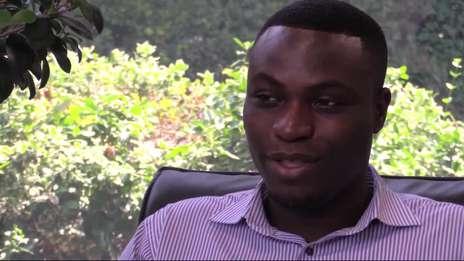Temitope Adewuyi - BOC Graduate Maintenance Project Engineer